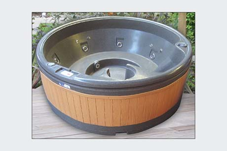 Hot Tub Hire Bewholme
